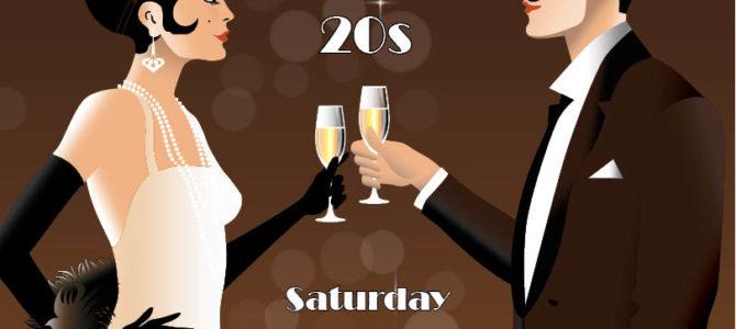 Gala – The Roaring 20s
